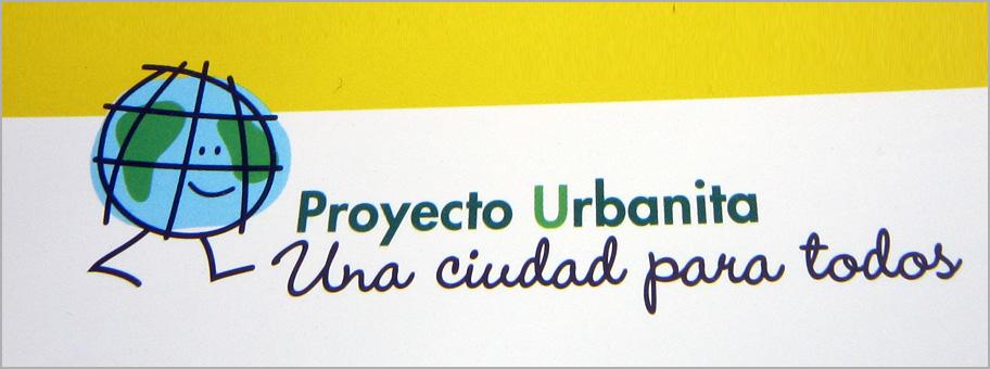 Enlace a Proyecto Urbanita: una ciudad para todos